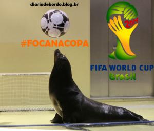 FocaNaCopa