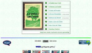 Lima Verde Primeira Versão